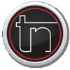 tn-EXKLUSIV | Fahrzeugpflege Logo